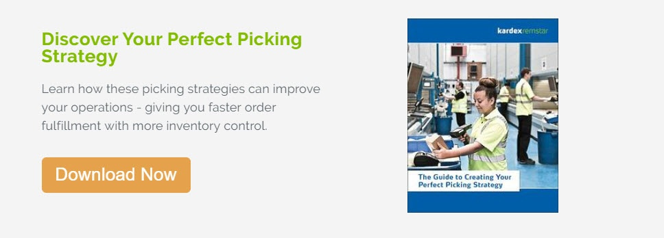 Warehouse Picking Strategies Guide [Download]