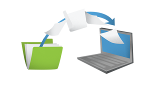 Paperless Inventory Control